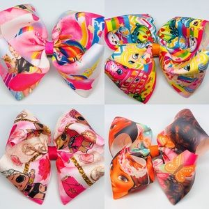 4 Boutique HairBows